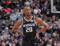 What does the Jabari Parker trade mean for Kings big man Harry Giles?