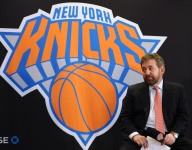 Knicks are reportedly considering CAA NBA agent to run front office