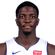 Rockets signing Khyri Thomas to a multiyear contract