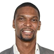Chris Bosh part of the 2021 Hall of Fame class