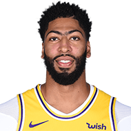 Anthony Davis Hits Game Winning 3 Pointer Lakers 2 0 Lead On Nuggets Hoopshype