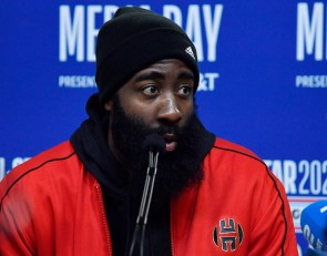 James Harden and Trae Young talk about how Kobe Bryant impacted their lives