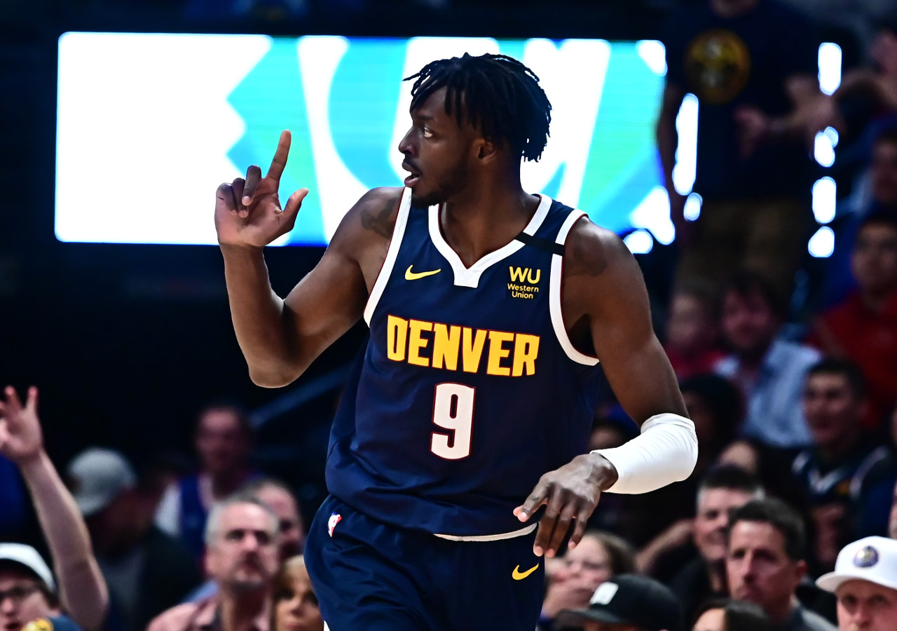 Jerami Grant, Denver Nuggets