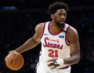 Philadelphia 76ers: Their salary cap situation right now