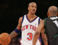Who's made the most money on losing teams? Stephon Marbury and it's not even close