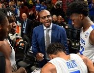 Penny Hardaway Q&A: 'If Shaq stayed, we would've won championships'