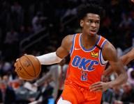 Oklahoma City Thunder: Their salary cap situation right now