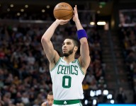 MVP Race: Jayson Tatum makes the Top 10 for the first time