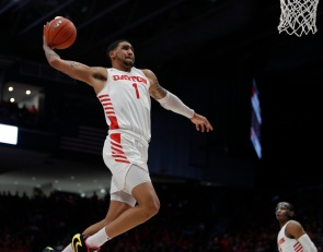 Report: Dayton star Obi Toppin could be Top 5 pick in 2020 NBA draft