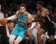 Grizzlies' Dillon Brooks: 'I feel like teams don't want to see us'