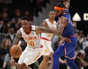 Q&A: Jeff Teague on the Hawks, Jimmy Butler and his free agency