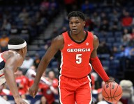 NBA draft early entries: Who's going pro?