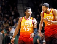 The HoopsHype Weekly: Behind-the-scenes issues between Rudy Gobert and Donovan Mitchell persist