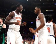 An early preview of the Knicks 2020-21 offseason