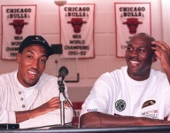 Discussing 'The Last Dance': MJ's legacy, Pippen's deal, Krause's ego and more