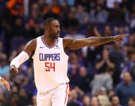 Patrick Patterson Q&A: 'Everyone is confident we'll resume the season'