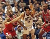 Scott Burrell: 'Michael Jordan prepared me for life, not just basketball'