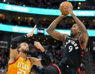 Sources: NBA free agency details on Serge Ibaka, Kent Bazemore, and more