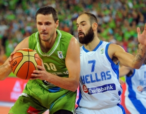 Bostjan Nachbar: 'The biggest fear from Euroleague players was not the virus, but the injuries'