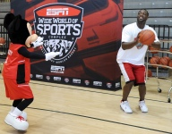 Keith Smith on resuming NBA season and why Disney is perfect spot