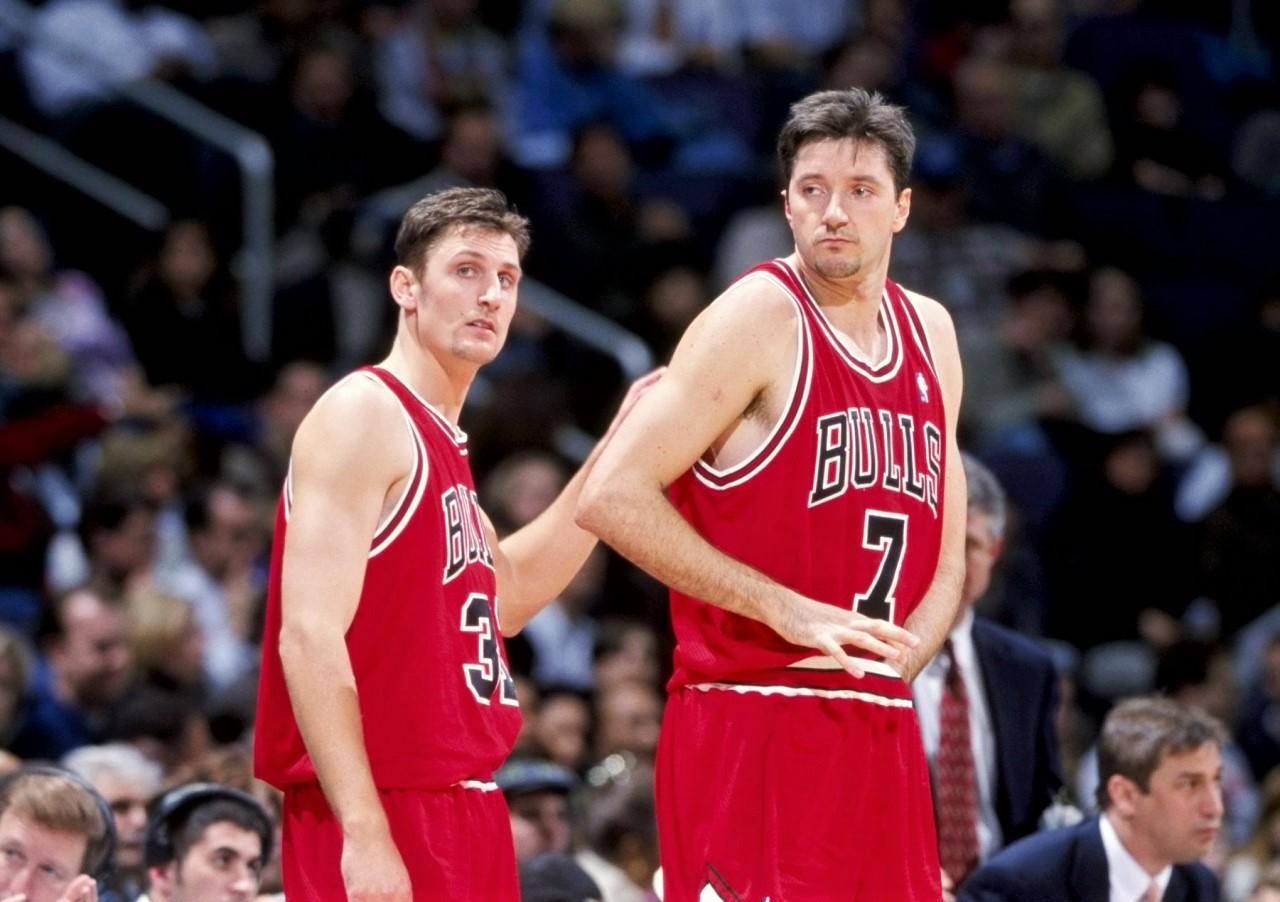1998-99 Chicago Bulls