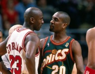 BJ Armstrong on how MJ would create 'enemies for motivation'