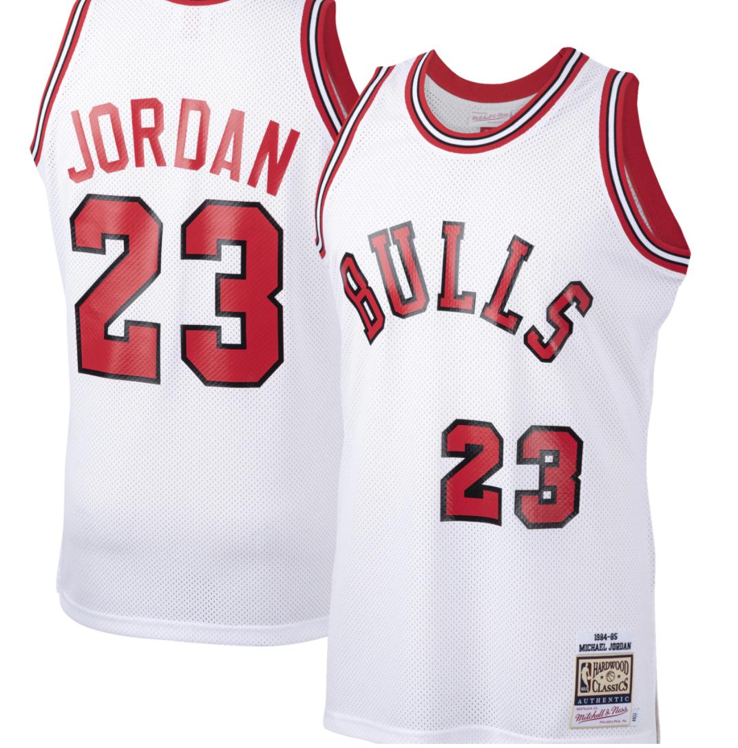 Michael Jordan Jerseys, Michael Jordan Dream Team Gear, Where to get