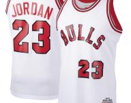 Michael Jordan Jerseys, Michael Jordan Dream Team Gear, Where to get them