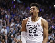 NBA prospect Yoeli Childs: 'Whoever gets me is going to get a steal'