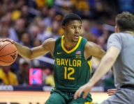 NBA prospect Jared Butler: 'I truly believed we were going to win the NCAA championship'