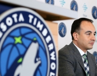 Was David Vanterpool or Chris Finch the right hire for the Timberwolves? NBA executives and coaches weigh in