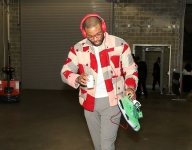 Check out the 17 coolest shoes PJ Tucker wore this season