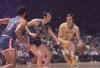 Jerry West vs. Knicks, 1973