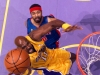 Karl Malone vs. Detroit Pistons