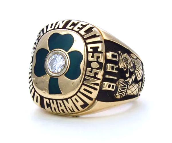 NBA ring