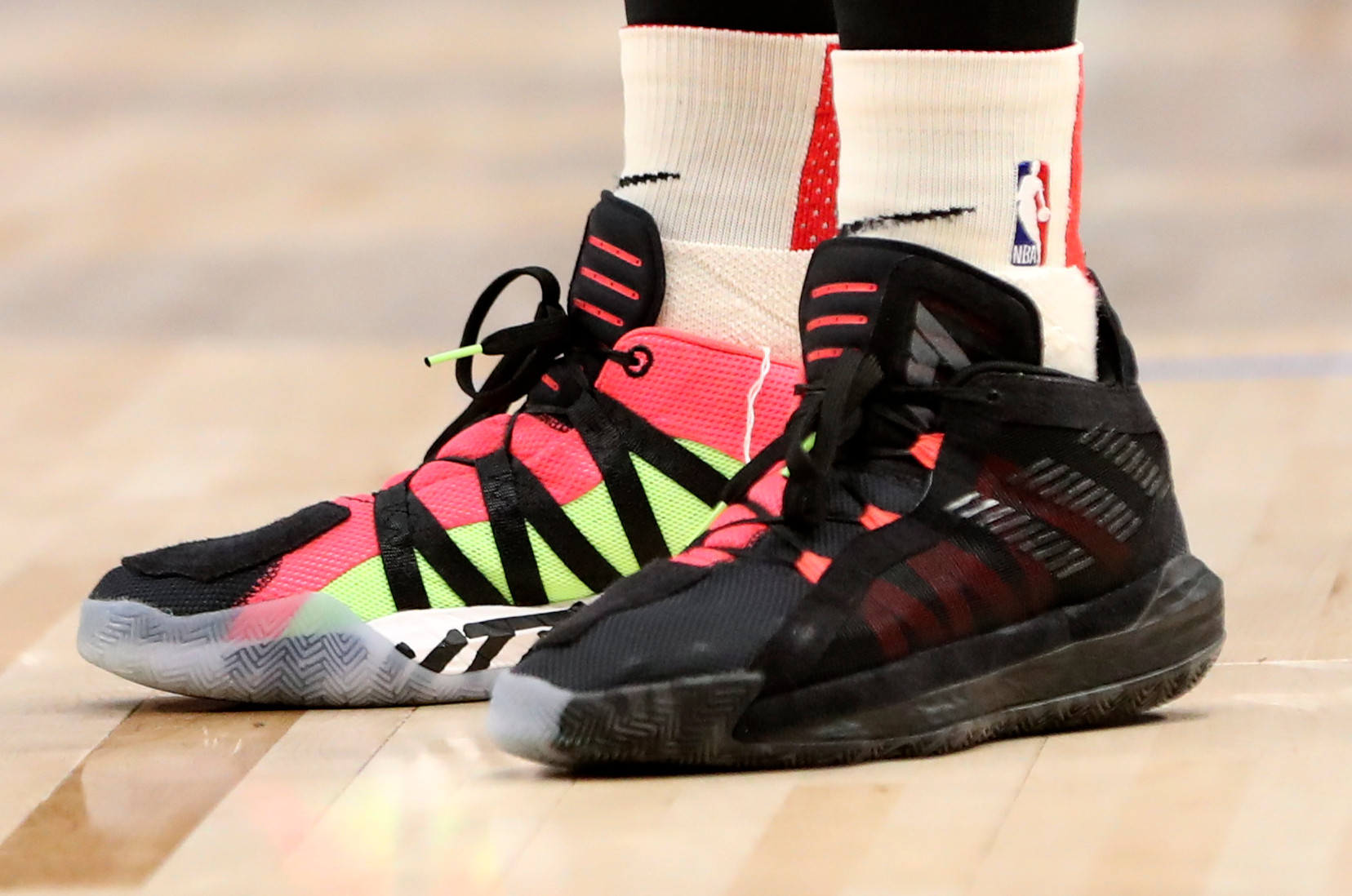 NBA signature sneakers: From most