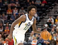 Utah's Ed Davis was on Friday's players call. This is why he's against sitting out