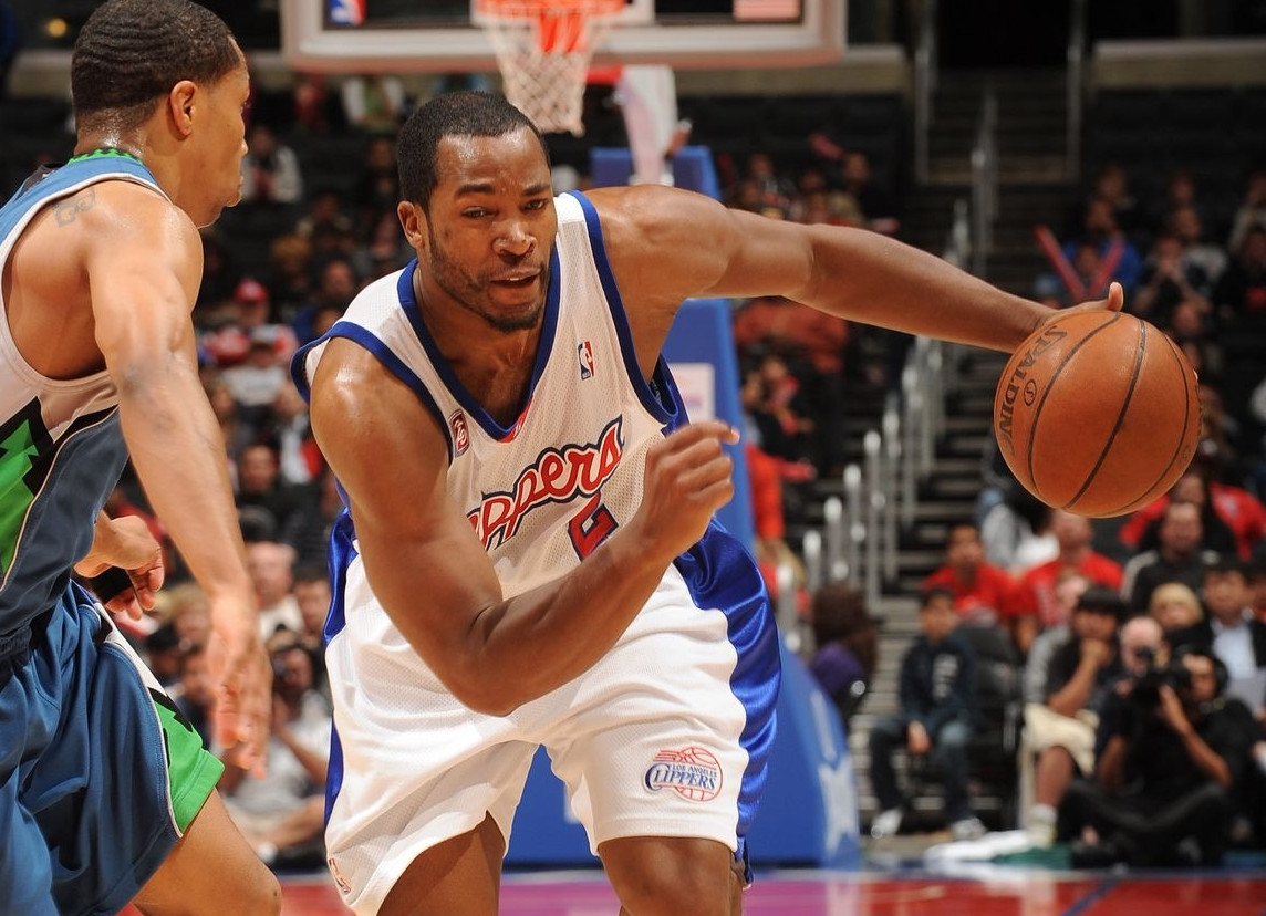 Fred Jones, Los Angeles Clippers