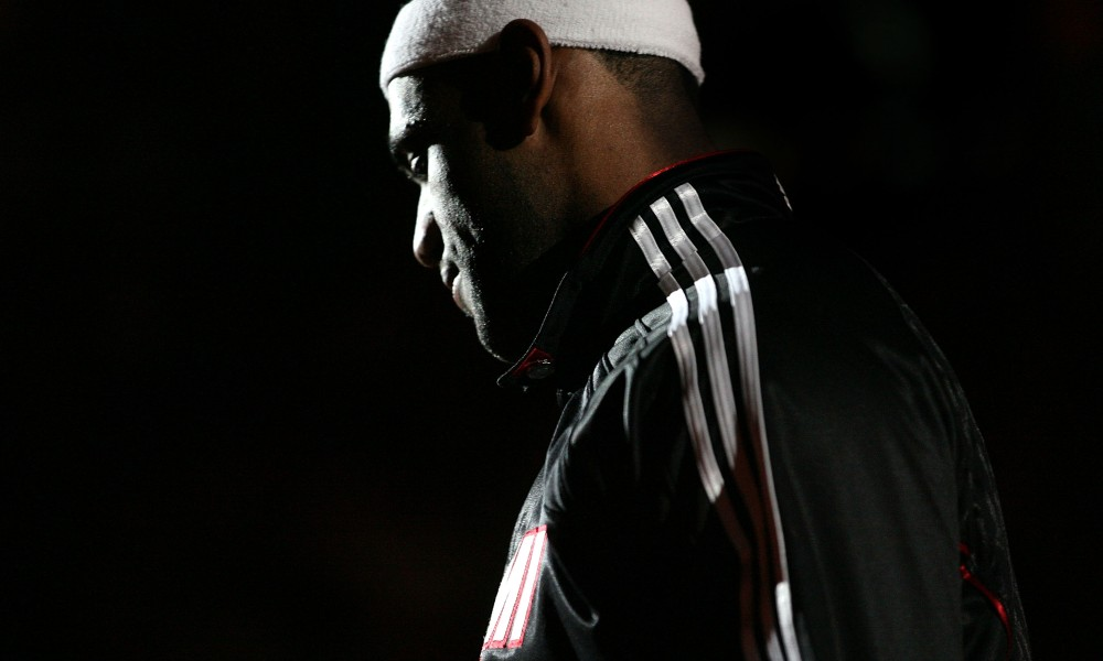LeBron James, Free Agency, Rumors, 2010, The Decision