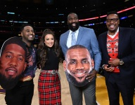 Kendrick Perkins Q&A: 'Our kids' kids will thank us for standing up'