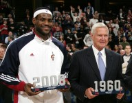 NBA legends: Their stats in Finals losses