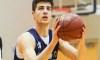 Draft prospect Deni Avdija gets his shot ready