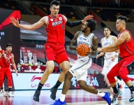 Basketball you can watch today: Antonio Blakeney on a roll in the Chinese league