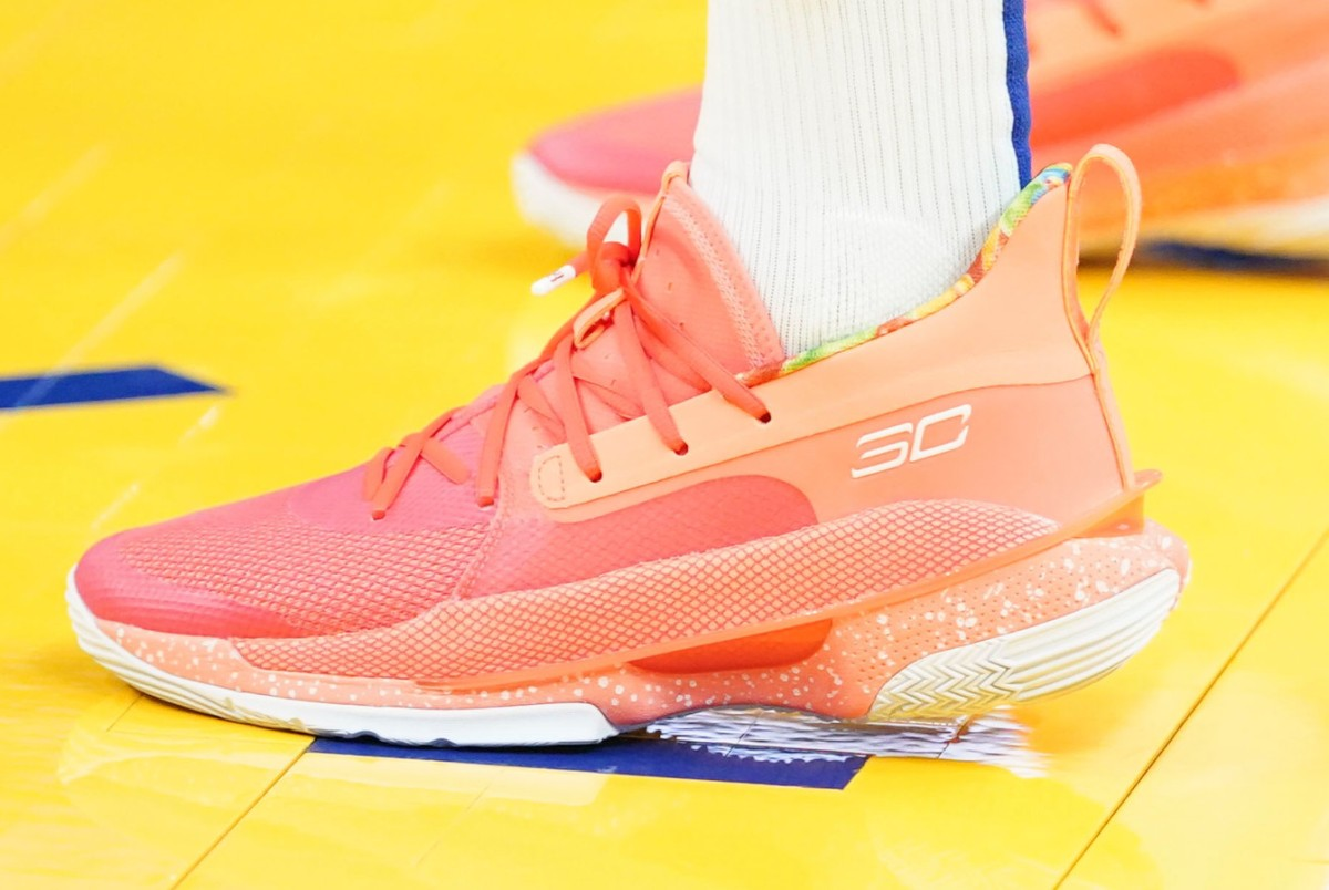 Stephen Curry, Under Armour