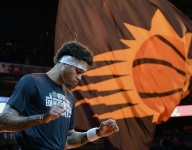 Suns' Kelly Oubre: 'Everything going on is bringing us closer'