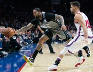 Wilson Chandler explains why he's sitting out when NBA season resumes