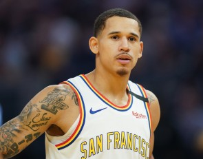 Warriors' Juan Toscano-Anderson: 'If you have a voice and you care, you need to speak up'