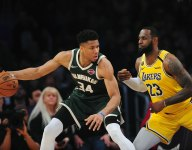 Howard Beck on the NBA's return, Finals prediction, MVP pick and more