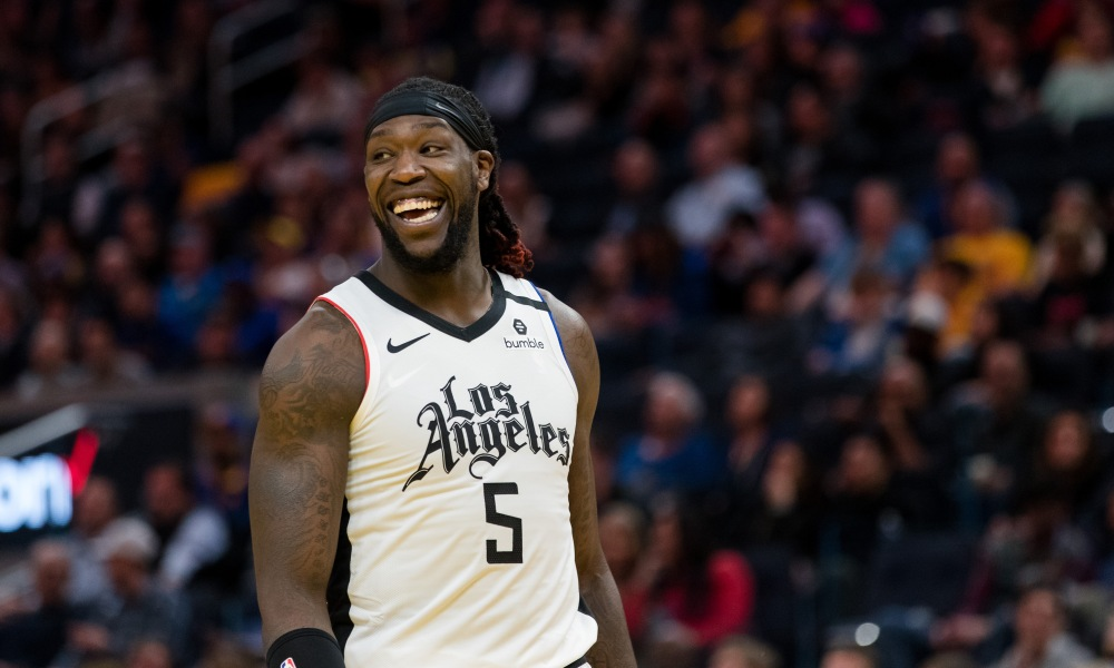 Montrezl Harrell, Los Angeles Clippers