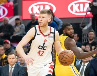 Davis Bertans' agent explains why his client won't play in Orlando